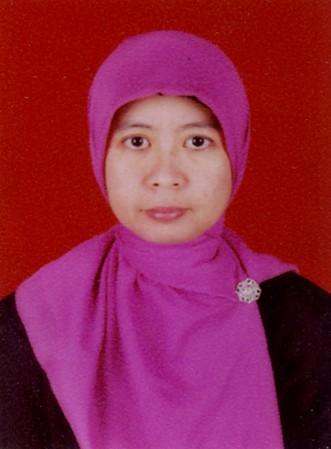ASTRIED DAMAYANTI, S.Pd., M.Pd.