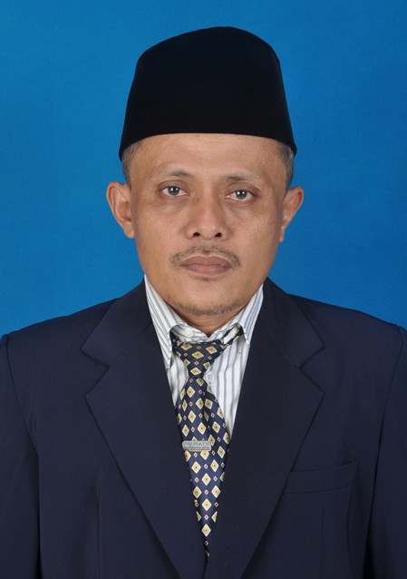 HARIS YUDHIANTO, S.H., M.H.