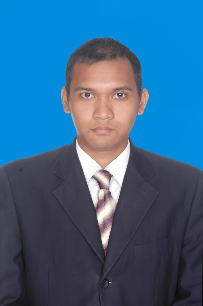 HENRI GUNAWAN PRATAMA, S.Pd., M.Pd.